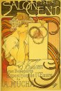 salon of the hundred 1897