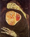 dead mother 1910