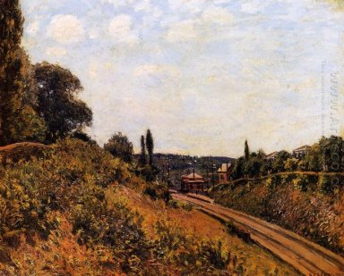 the station at sevres 1879
