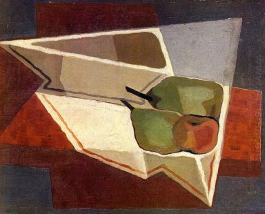 Fruit With Bowl 1926