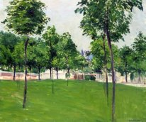 Promenade At Argenteuil