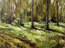 Summer Forest 1906