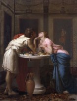 A Classical Courtship