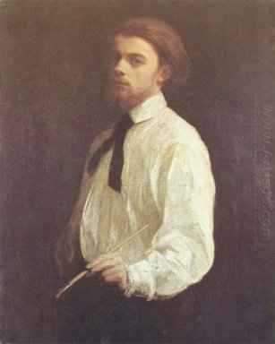 Self Portrait 1859