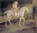 Girl On A White Horse 1941