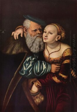 The Old Man In Love 1537