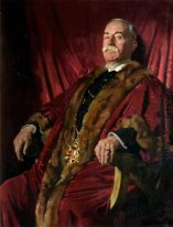 Sir William Meff, Lord Provost of Aberdeen 1925