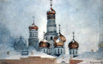 Belfry Ivan The Great 1876