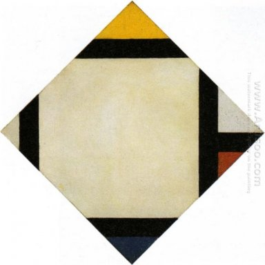 Counter Composition Vii 1924