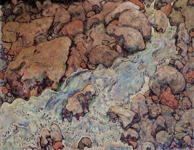 mountain torrent 1918