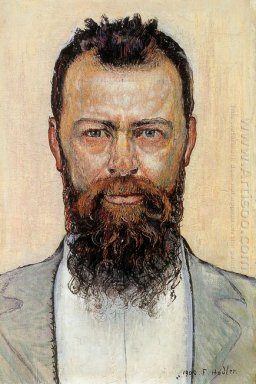 Self Portrait 1900