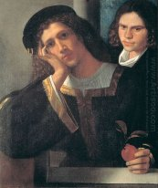 Double Portrait 1502