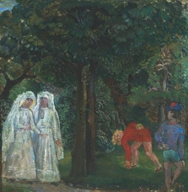 The First Communicants 1926