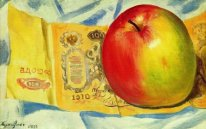 Apple et le Rouble billet de cent 1916