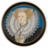 Mary Herbert, Countess av Pembroke