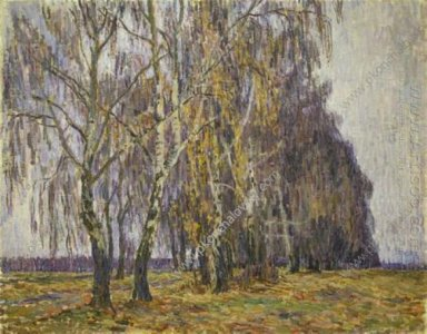 Belkino Birches 1907