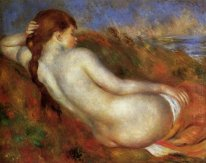 Reclining Nude 1883