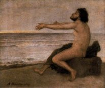 odysseus by the sea 1869
