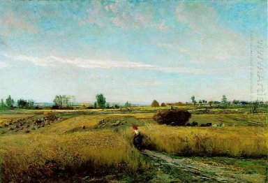 The Harvest 1851