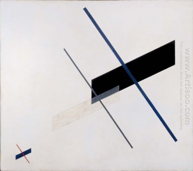 Composition A Xi 1923