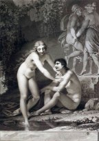 Daphnis And Chloe 1802