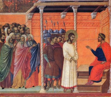 Christ Before Pilate 1311