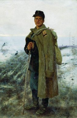 To His Homeland The Hero Of The Last War 1878