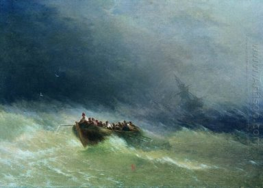 The Shipwreck 1880
