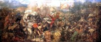 Battle Of Grunwald 1878