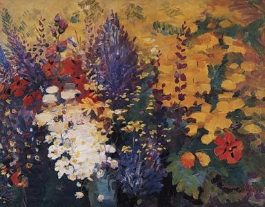 May Flowers 1947