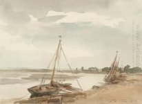 On the River Blackwater, Maldon
