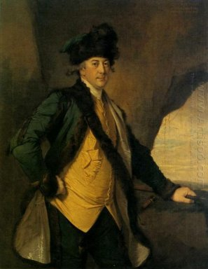 John Whetham Or Kirklington Nottinghamshire 1782