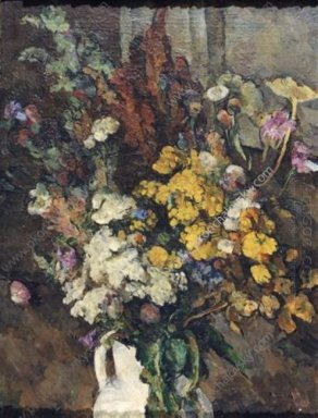 Autumn Bouquet 1919