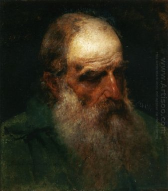 Self Portrait 1878 1