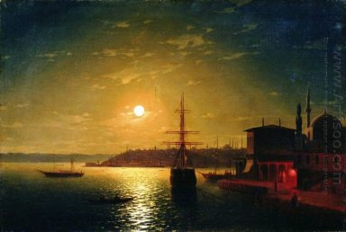 The Bay Golden Horn 1845