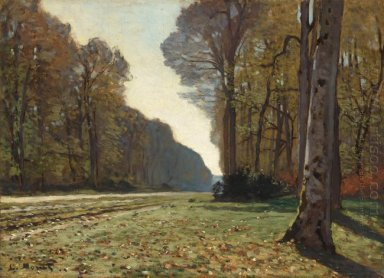The Pave De Chailly
