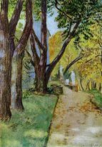 A Walk In The Park 1904