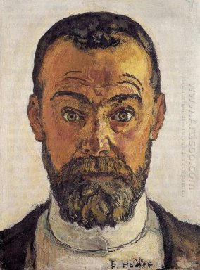 Self Portrait 1912 1