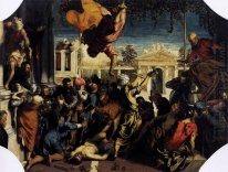The Miracle Of St Mark Freeing The Slave 1548