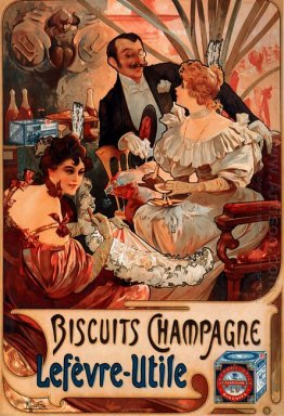 biscuits champagne lef