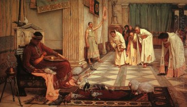 The Favourites Of Emperor Honorius