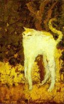 The White Cat 1894