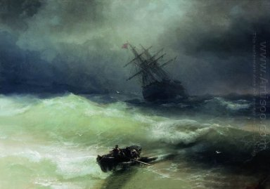 The Tempest 1886 1