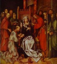 Death Of The Virgin 1
