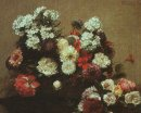 Still Life With Flowers 1881