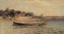 A Boat 1880