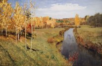 Golden Autumn 1895