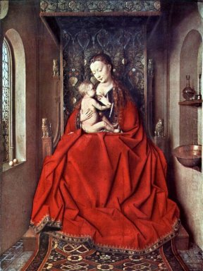 The Lucca Madonna 1436