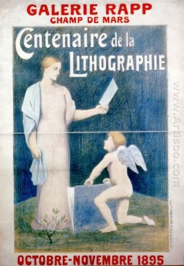 Chromolithograph Poster