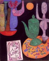 Untitled Still Life 1940
